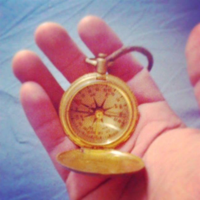 Mi amuleto Compass Second Worldwar IIww usarmy