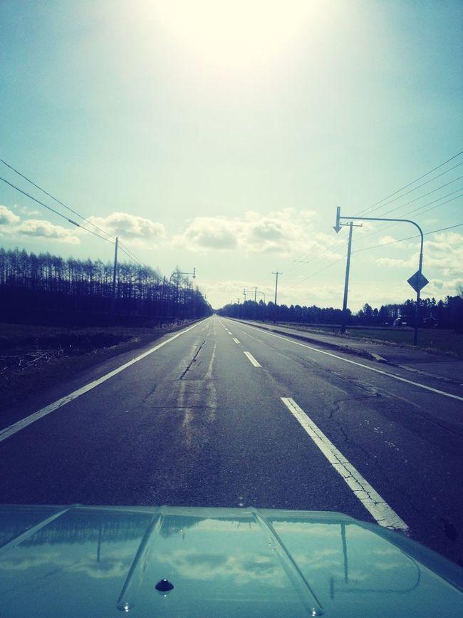 Commuting Road