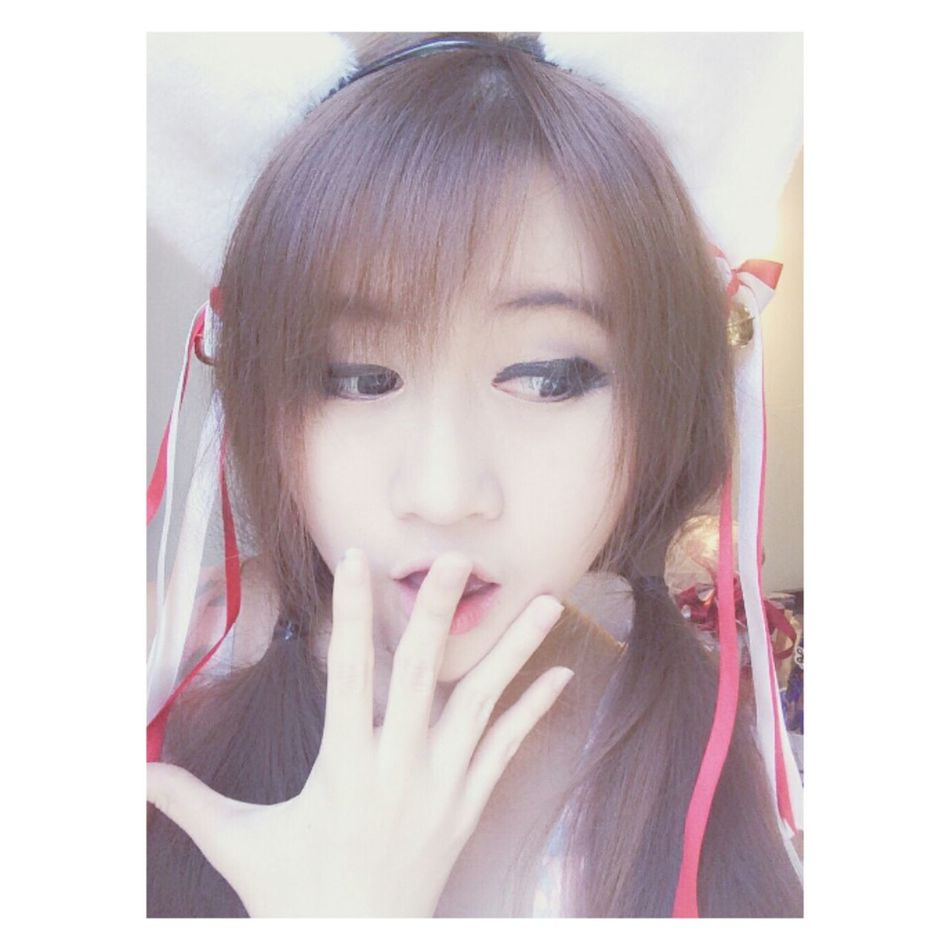 Followme Thailand Japanese Style Japanese  Japangirl Protrait Me Pastel Japan EyeEmBestPics