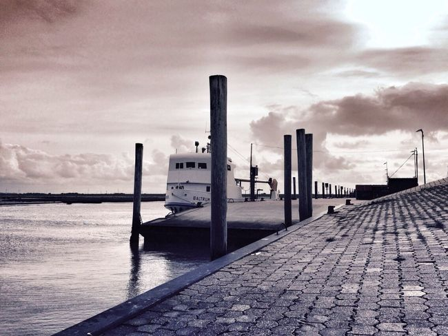 Mittagspause an der Nordsee EyeEm Nature Lover Nature Landscape Clouds And Sky