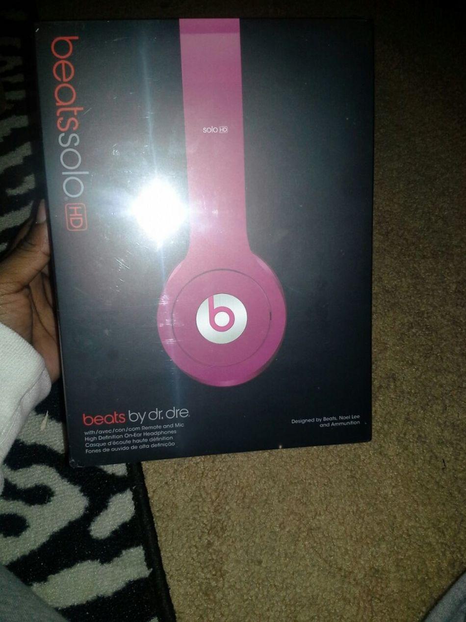 PinkBeats