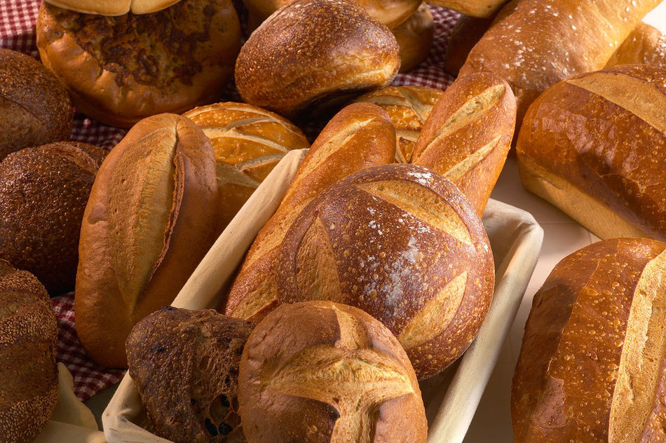 Beautiful stock photos of bread, Bread, Brown, Close-Up, Food
