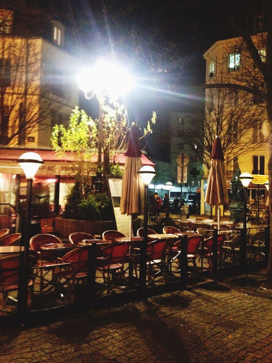 Nice Paris Enjoying Life