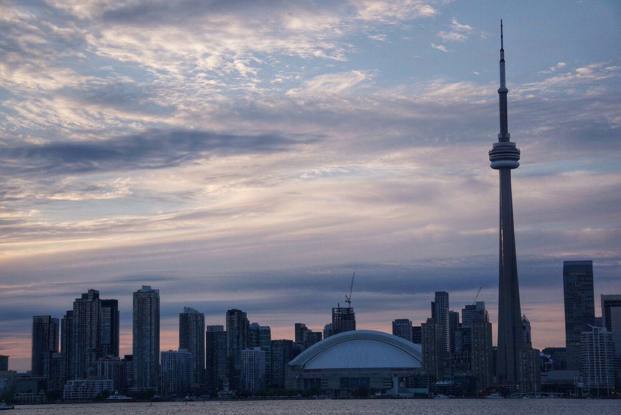 📷🇨🇦 6ix Cntower Toronto Rogers Centre A6000 Centreisland Theview Views First Eyeem Photo