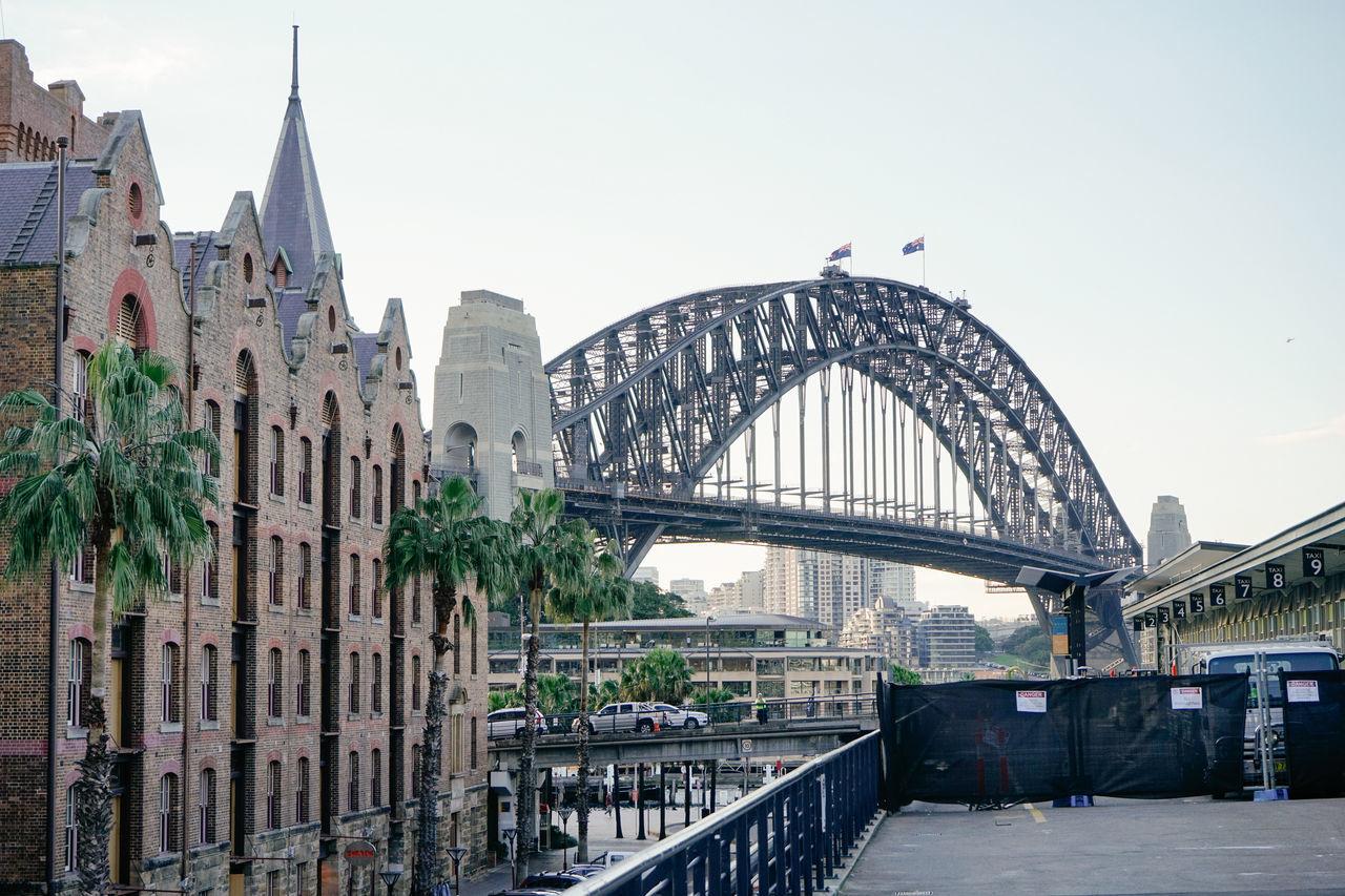 Beautiful stock photos of australia, Arch, Arch Bridge, Architecture, Australia