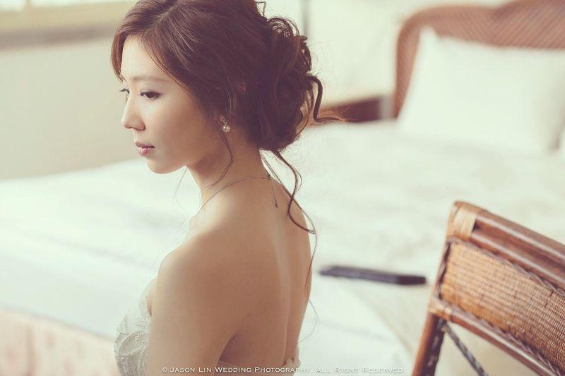 Wedding Photography Wedding Day Wedding Photographer Kaohsiung, Taiwan Bridel Beautiful Day