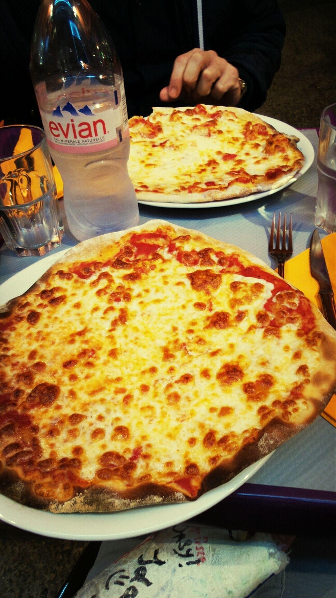 Pizza Francia Pizza Pizza Di Nizza