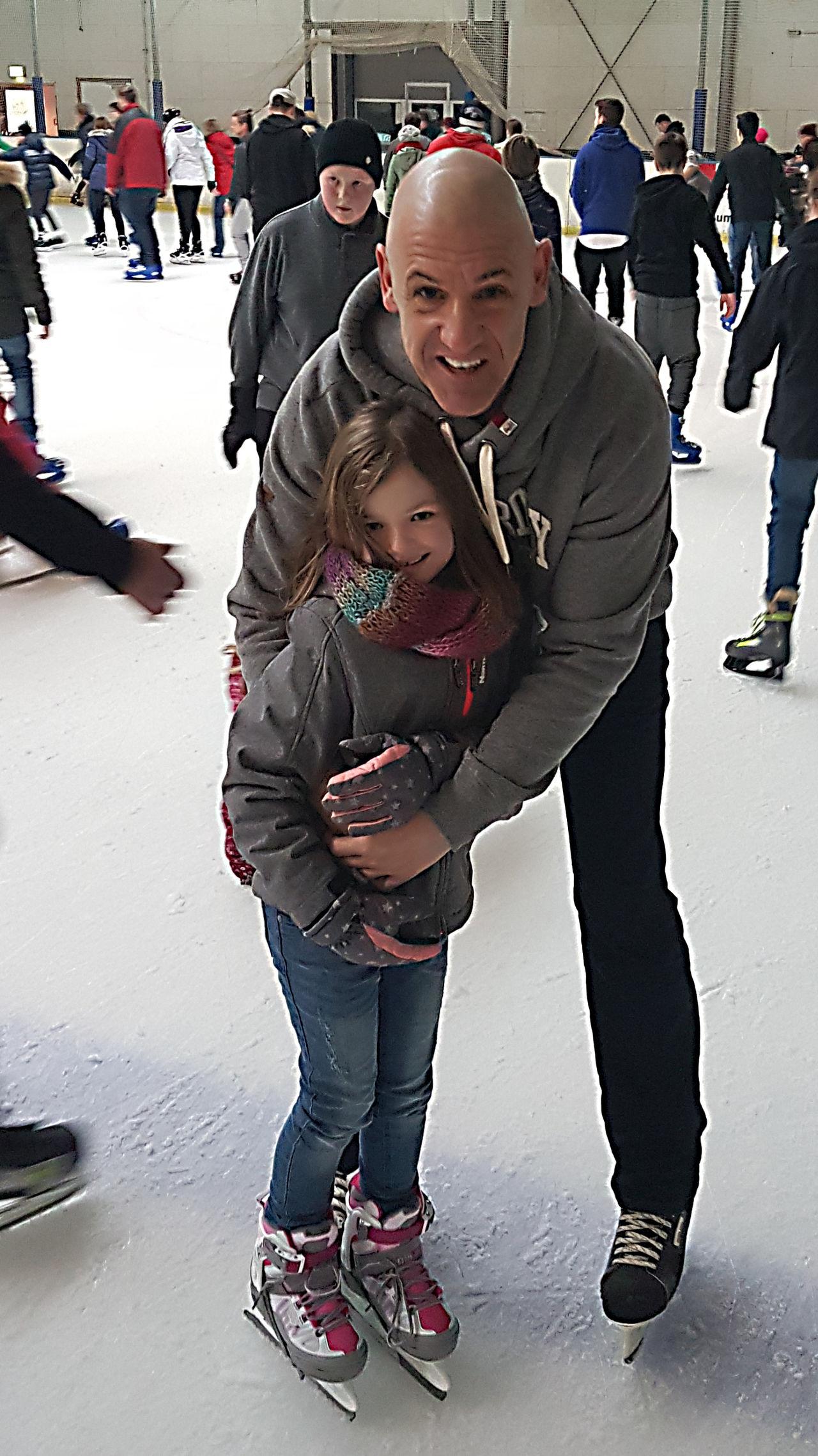 Eisarena Zweibrücken Teresa Myfamily Eishalle Eishockey Zweibrücken Special Bauer Schlittschuhlaufen