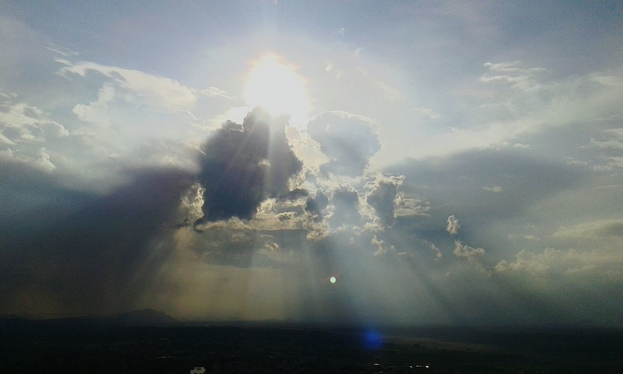 Capture The Moment Eyeem Exclusive EyeEmBestPics Sunrays from SATHUVACHARI HILLS 🌎🌏🌍🌋 Tamilnadu, India