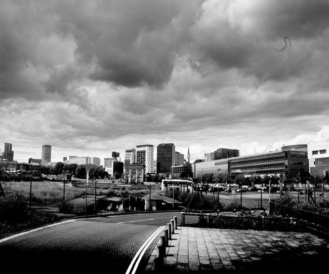 The second city Millenium Point Urban Bttower Birmingham