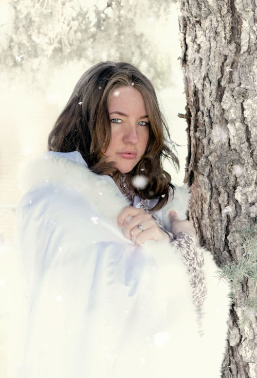 Winter Beautiful Woman Close-up Cold Day Ginacollins Leisure Activity Looking At Camera Nature One Person Outdoors Portrait Real People Snow Snow Queen Tree Tree Trunk Young Adult Young Women