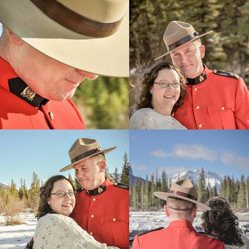 A different side of what I dabble in. Canmore Alberta Family Love Rcmp Canmore Alberta Thisishowwedoit Sunnyday Winterfun Albertalife