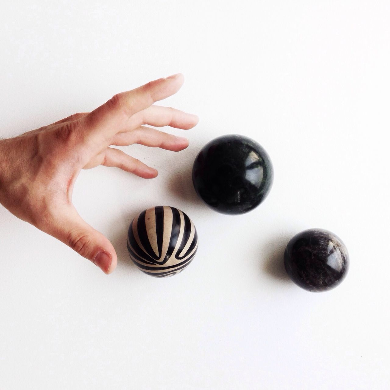 Beautiful stock photos of ball, Ball, Close-Up, Cropped, Human Finger