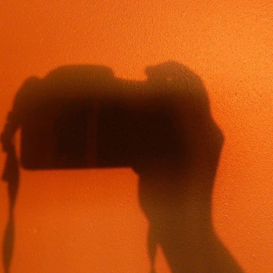 Camera shadow Cysgod Shadow Nikon Nofilter