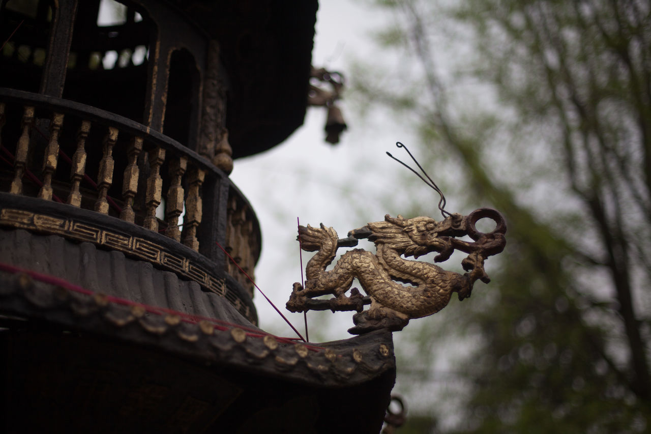 Beautiful stock photos of dragon, Animal Representation, Architecture, Art, Art And Craft