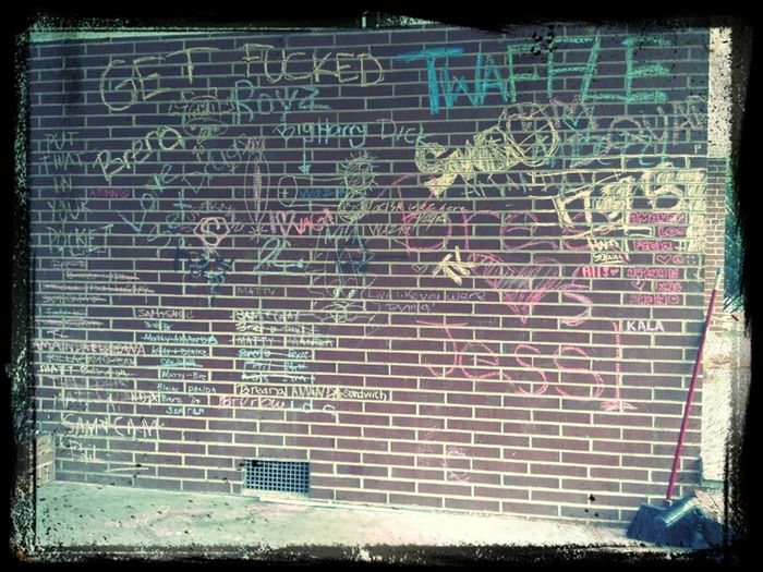 memories(: the great wall lol