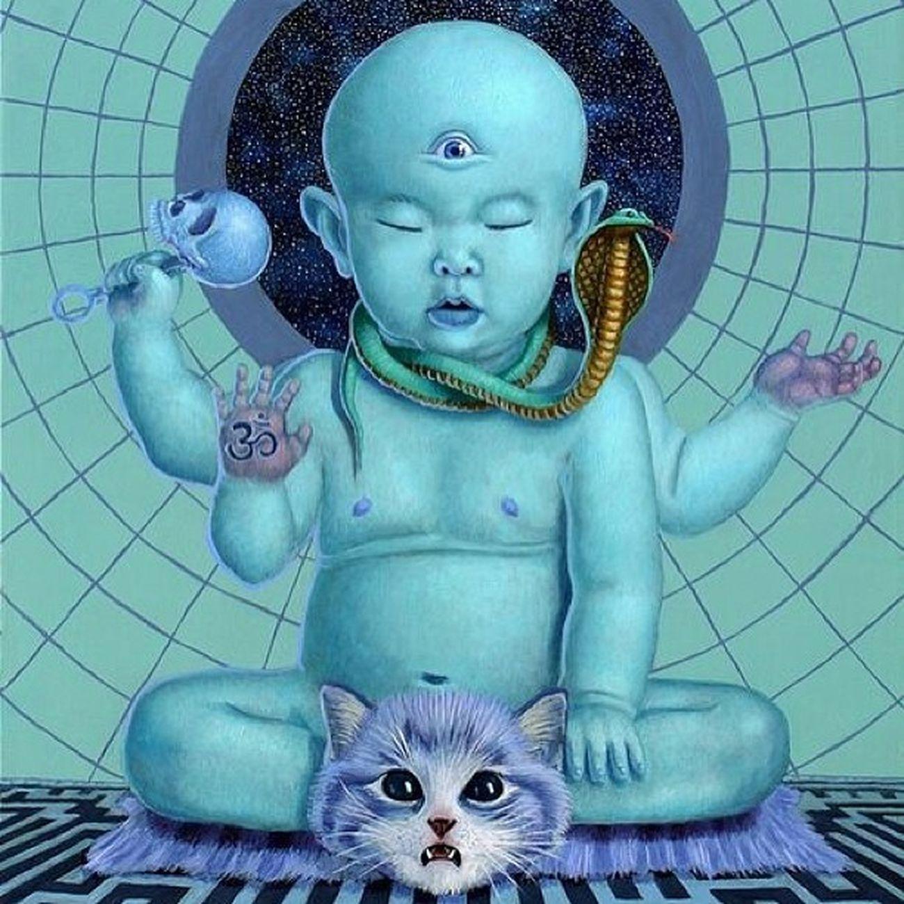 Smallshiva Shiva Psyhavoc Psychedelic