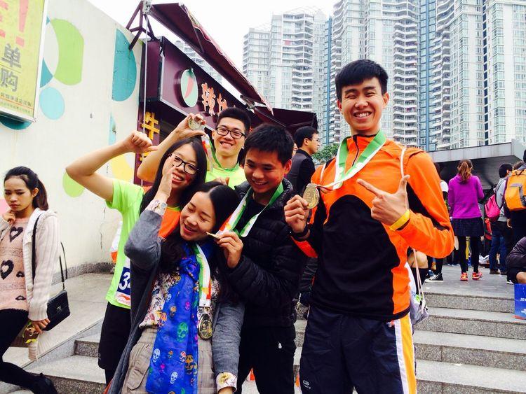 shenzhen marathon
