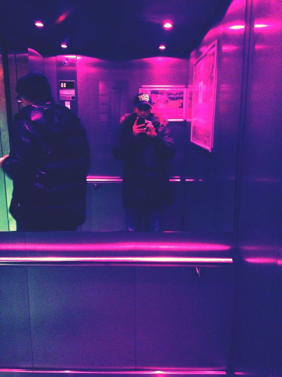 Floor17 Amsterdam