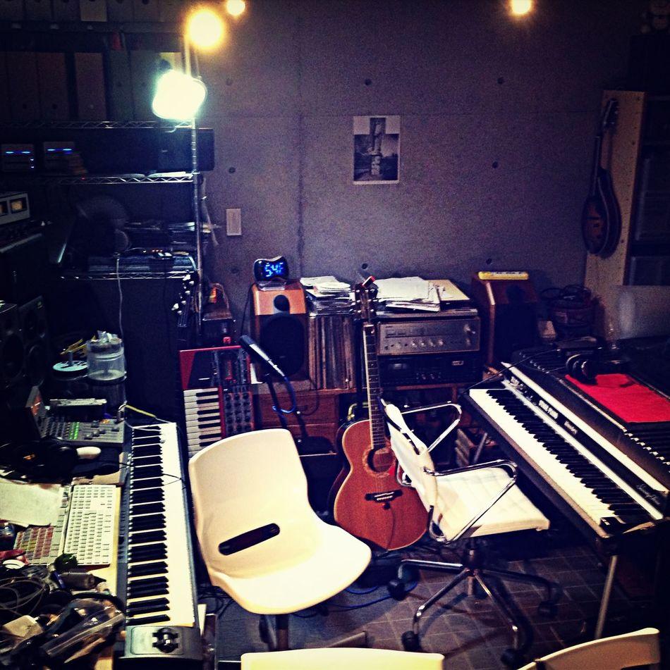 Today's  Recording