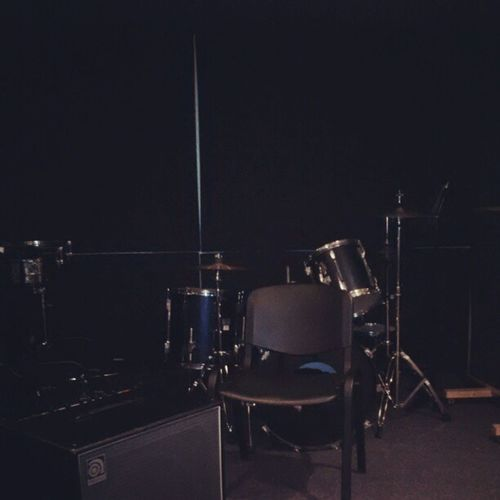 Bout to be behind that kit in a few mins Studioswag