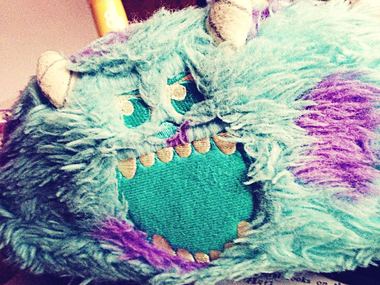 My lovely Sally♡ Pencase Sally Monsters INC Lovely First Eyeem Photo