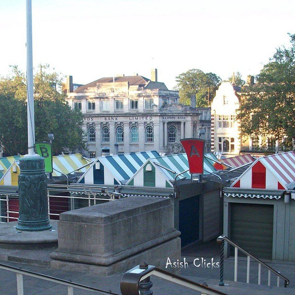 Norwich Market NorwichMarket Norwich Norfolk Uk Unitedkingdom England Market Place Shopping Travel Trip Tourism Asishclicks Mobilephotography Mustvisit Mustgo Stalls Instagood Instapic Gentlemanswalk
