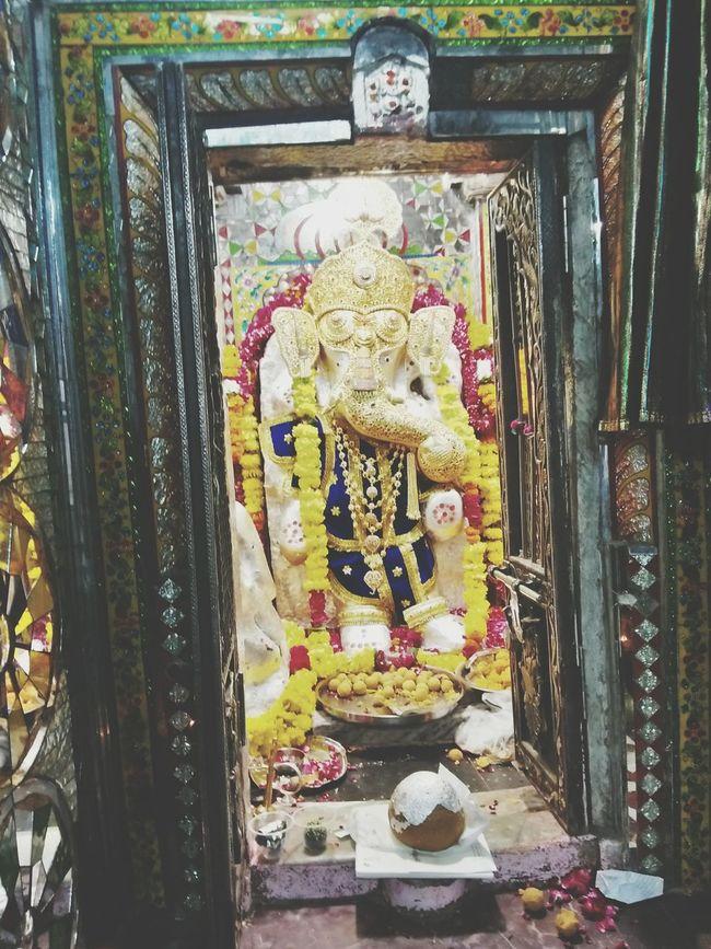 Jay Shri Ganesh First Eyeem Photo