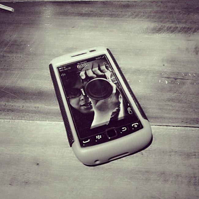 My lovely phone ... Blackberry9860 Blackberry Blackberrymonza