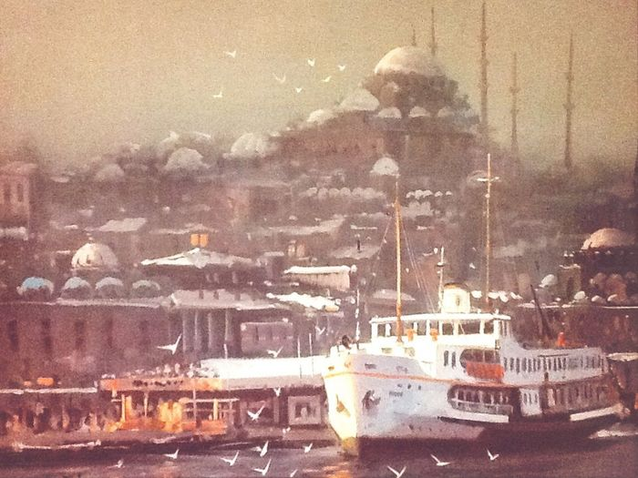 IstanbulCapıtal Of The World