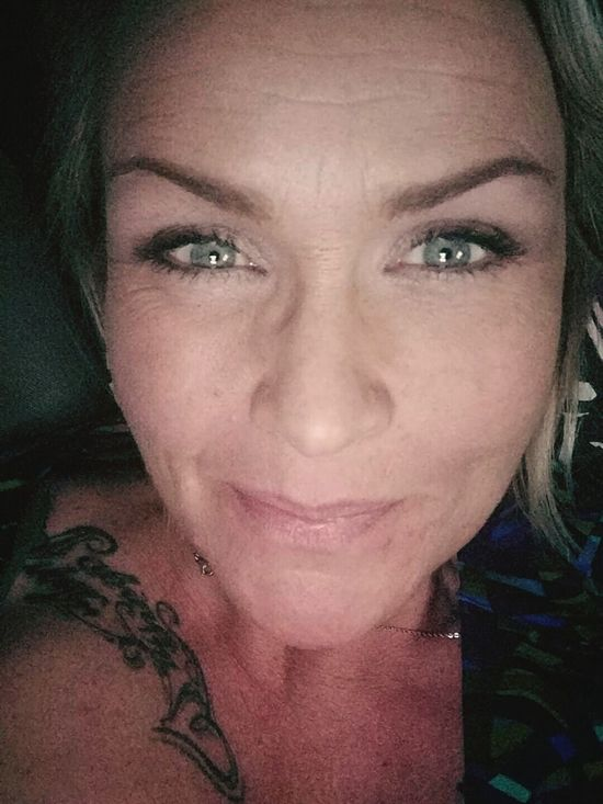 Portrait Have Had A Great Evening That's Me New Life Worrier Eyeem A Happy Woman Still Focusing Smiling Nightlife Starting Over Sobriety  This Is...