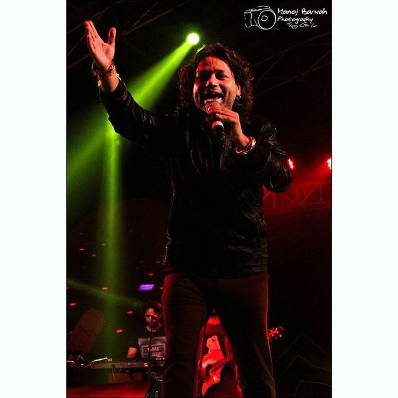 Kailash Kher ❤ Nh7 Weekender Shillong. 24th Oct 2015. Sipfseries Sipf2015 Sipffeatures