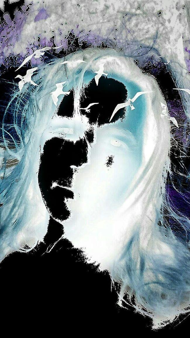 Digital breeze. Heroes & Villains Fairytales & Dreams Chillin Creative Power No Edit No Fun Twisted Dream Twisted Portrait