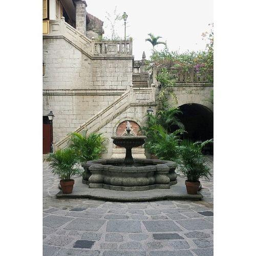 Intramuros Manila Architecture PhilippineArchi