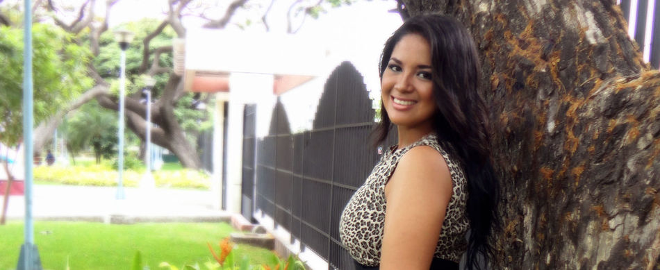 Jennifer Torres Villalta / Fotografia: Carlos Andrés Segarra Crespo / Guayaquil - Ecuador / 2014