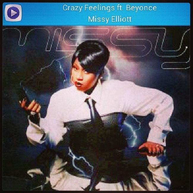 This song! Crazyfeelings