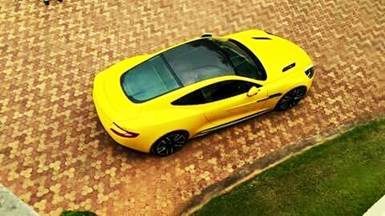 Aston martin First Eyeem Photo