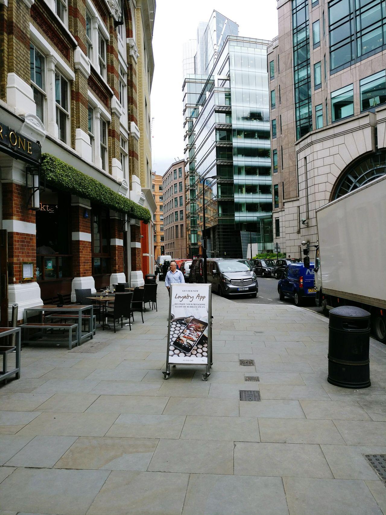 Hello London First Eyeem Photo