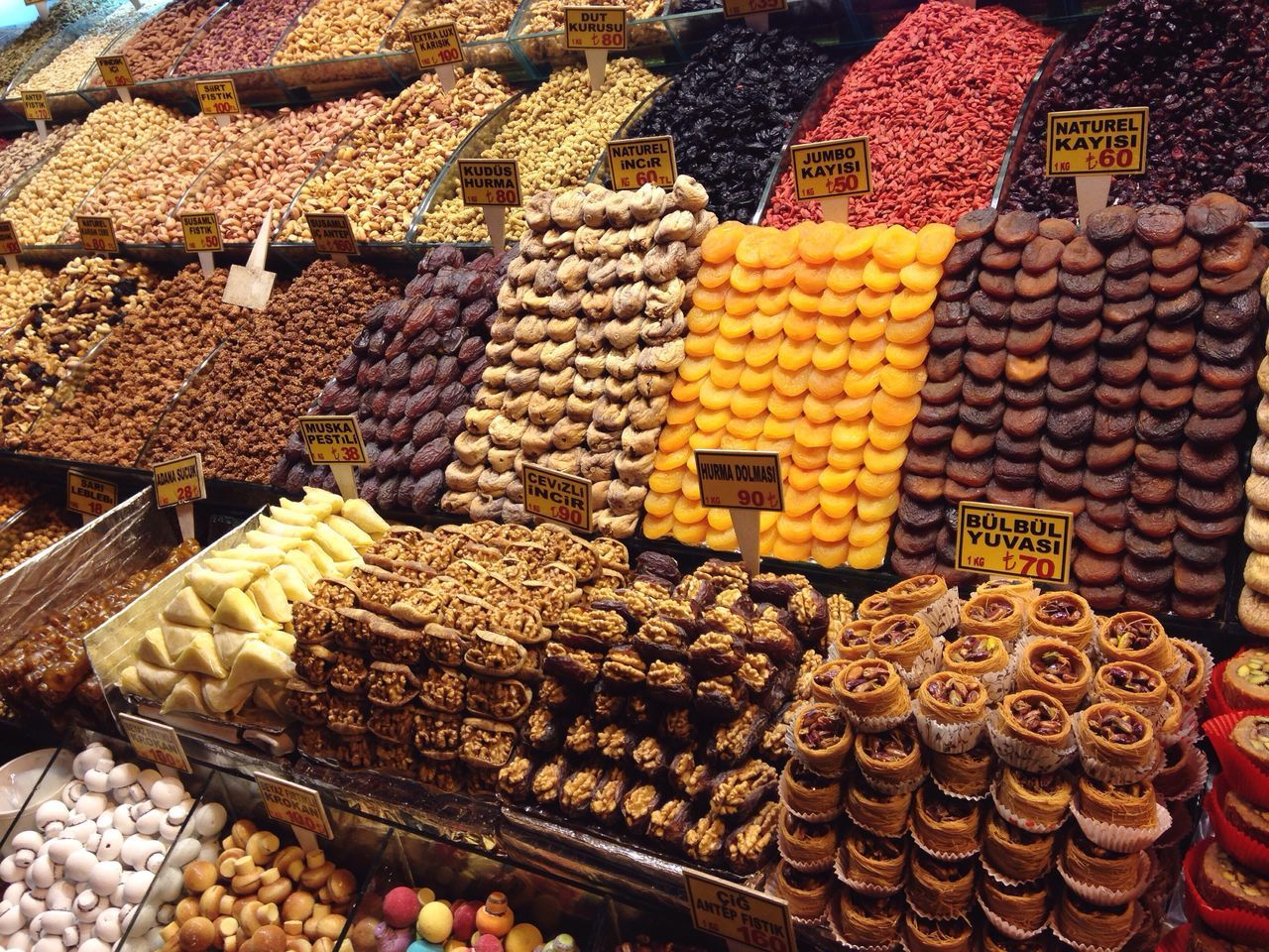 Everything In Its Place Dryfruits Dryfruit Market Sweet Sweets Fruit Fruits