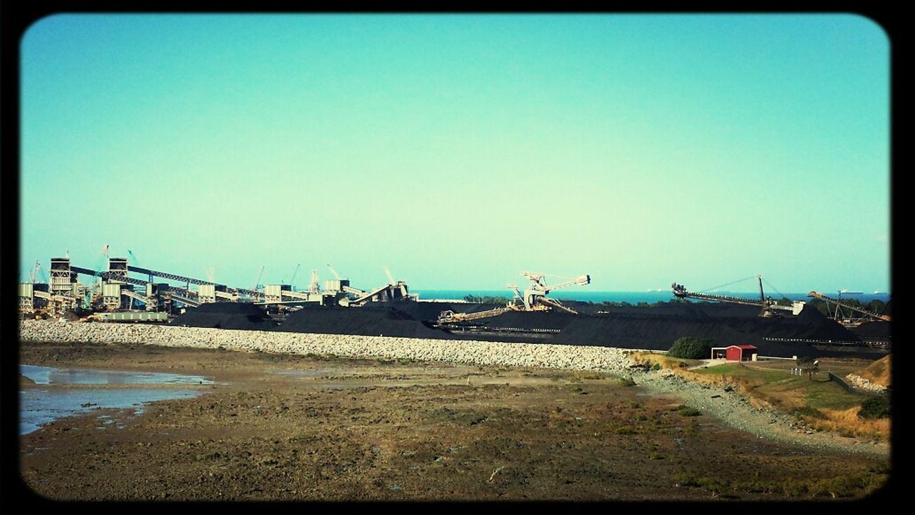 Haypoint Coal Terminal