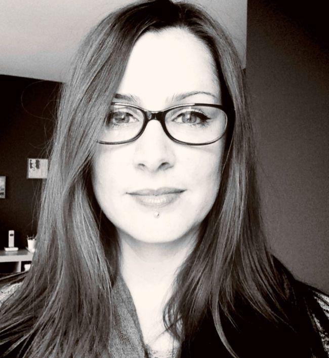Blackandwhite Glasses Selfportrait Enjoying Life