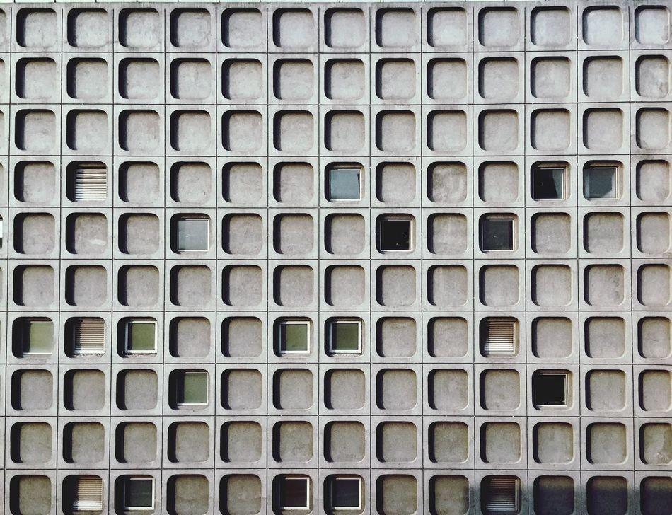 Amazing Architecture EyeEm Architecture Lines Pattern Pieces Pattern Square Beautiful Organised Beautifully Organized