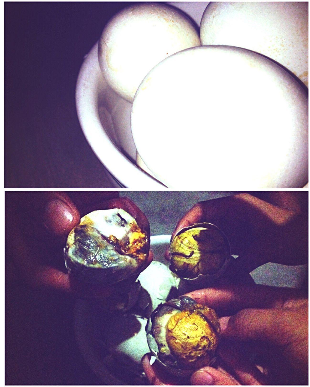 Balut... Balut Philippines