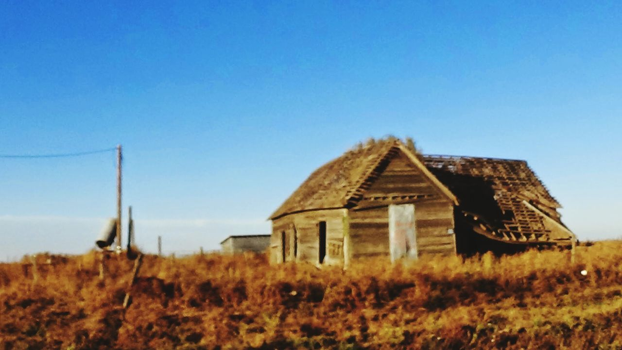 West Texas Countrylife Old Barns Floydada Tx