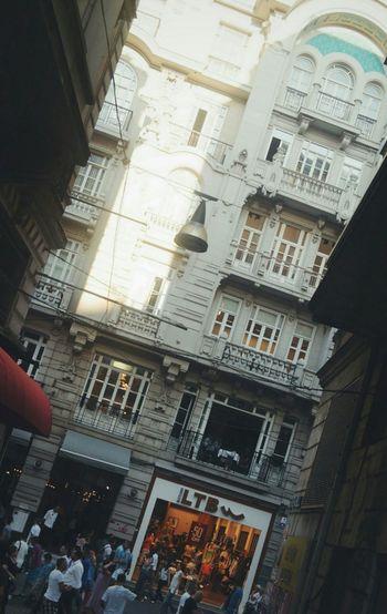 Taksim NX2000 Istanbul