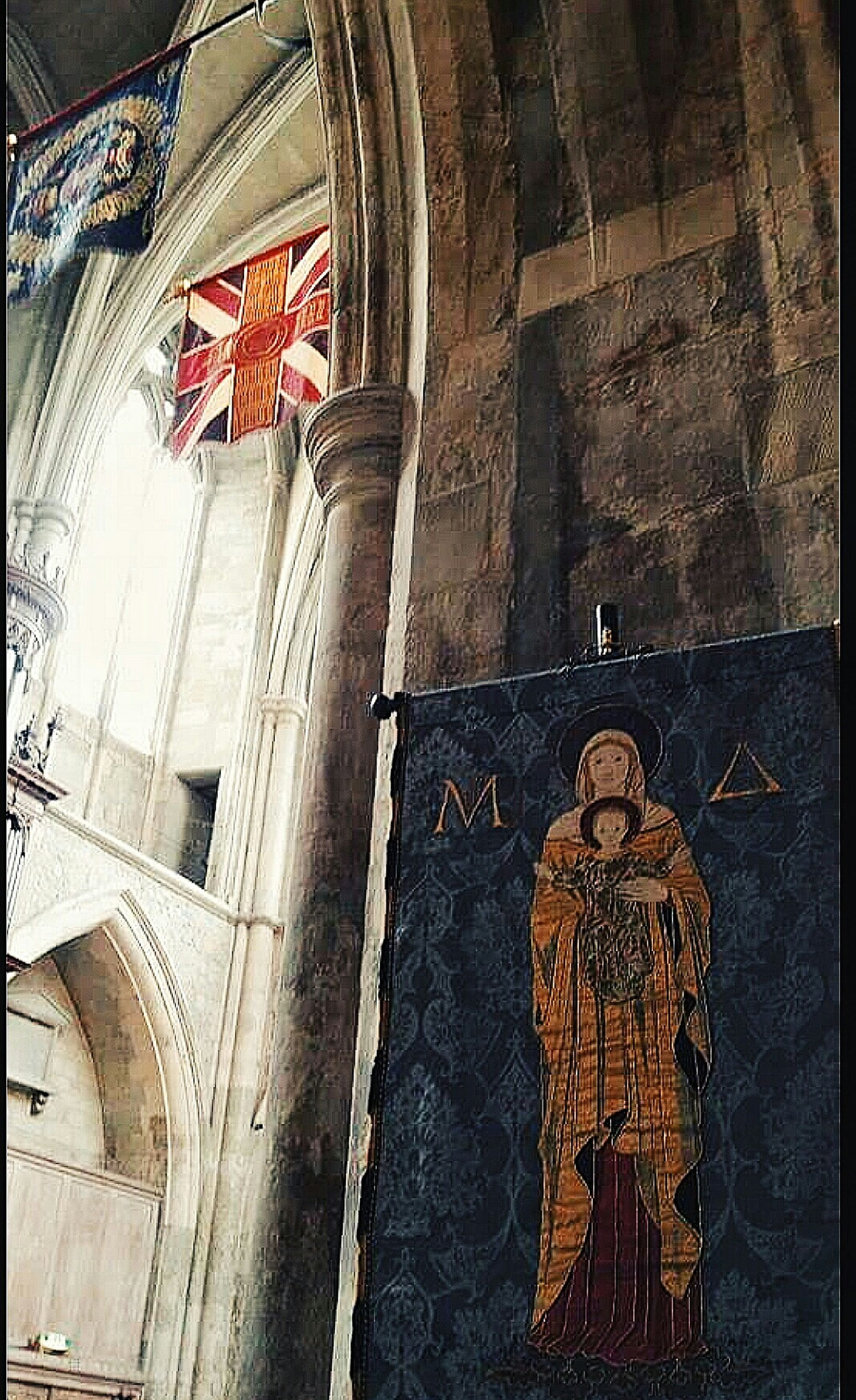 Southwark Cathedral Christian Worship Cathedral Southwark  London England Travelphotography