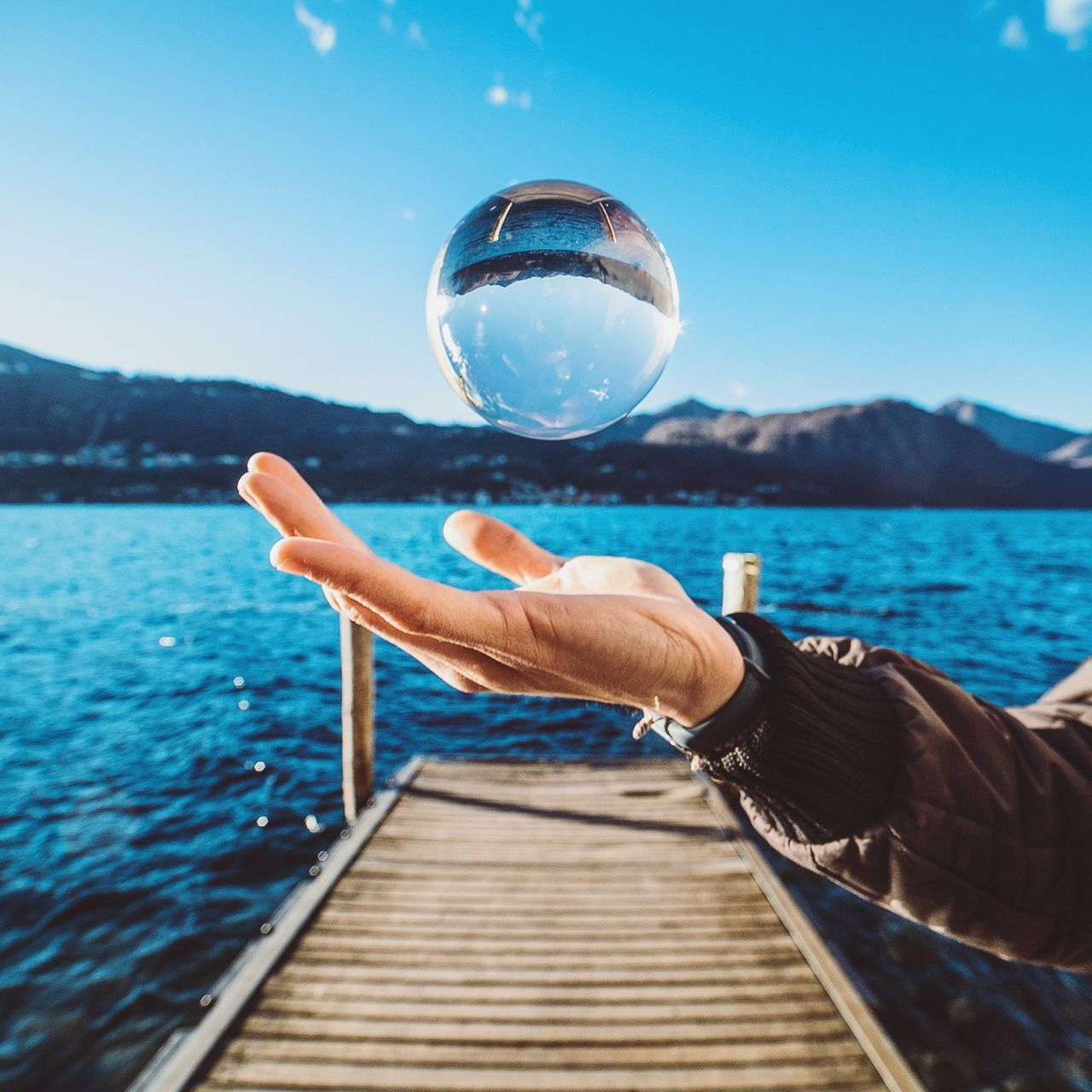Beautiful stock photos of milan, Beauty In Nature, Cropped, Crystal Ball, Day