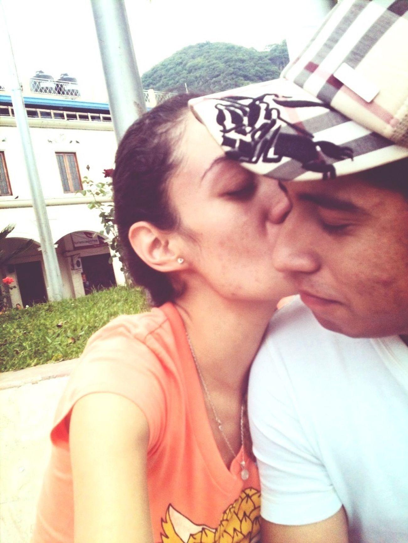 I LOVE HIM♥