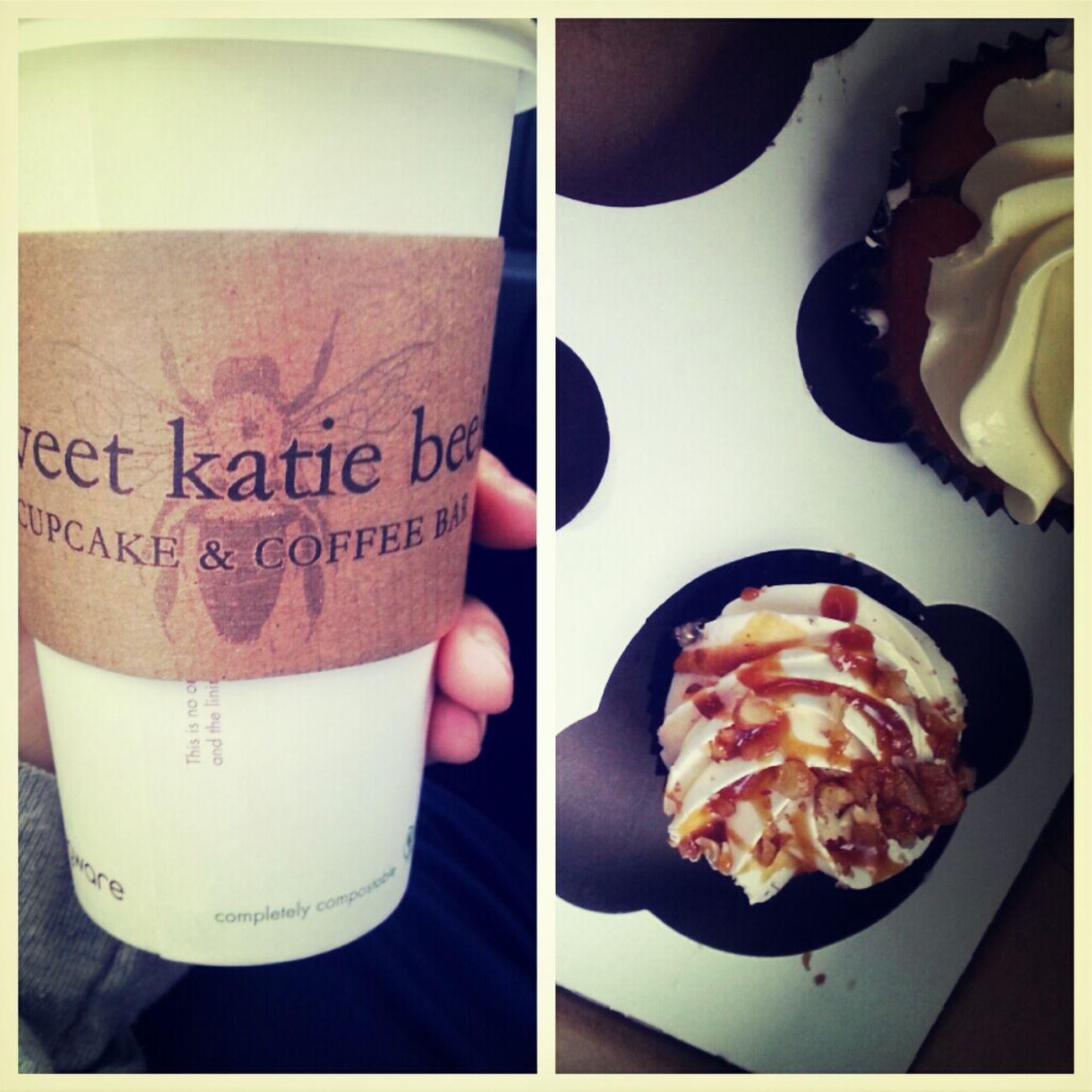 Chai && Cupcakes