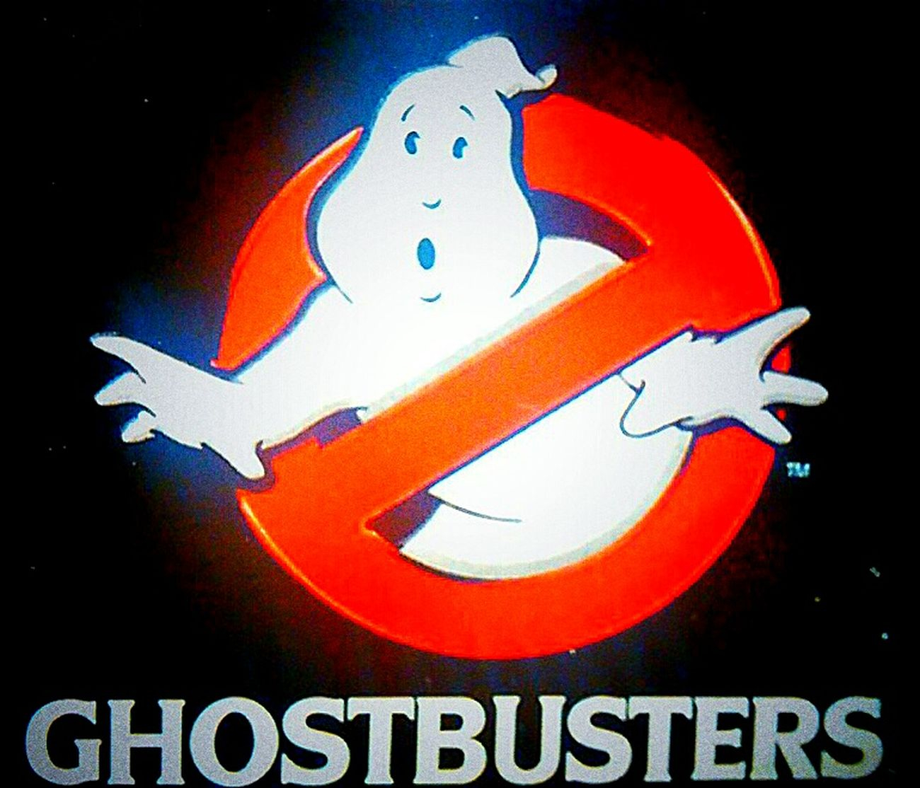 Who Ya Gonna Call ? MOVIE Poster Ghosts Ghost Busters Ghostbusters Ghost Hunting I Aint Afraid Of No Ghost Sticker Ghost
